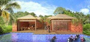 Histoire du centre de plongée Warnakali Nusa Penida