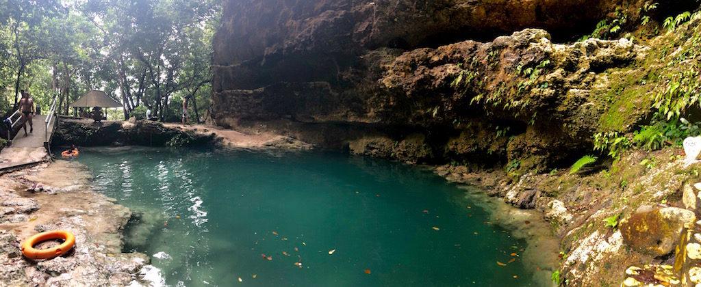 Temeling piscine Nusa Penida Nusapenida