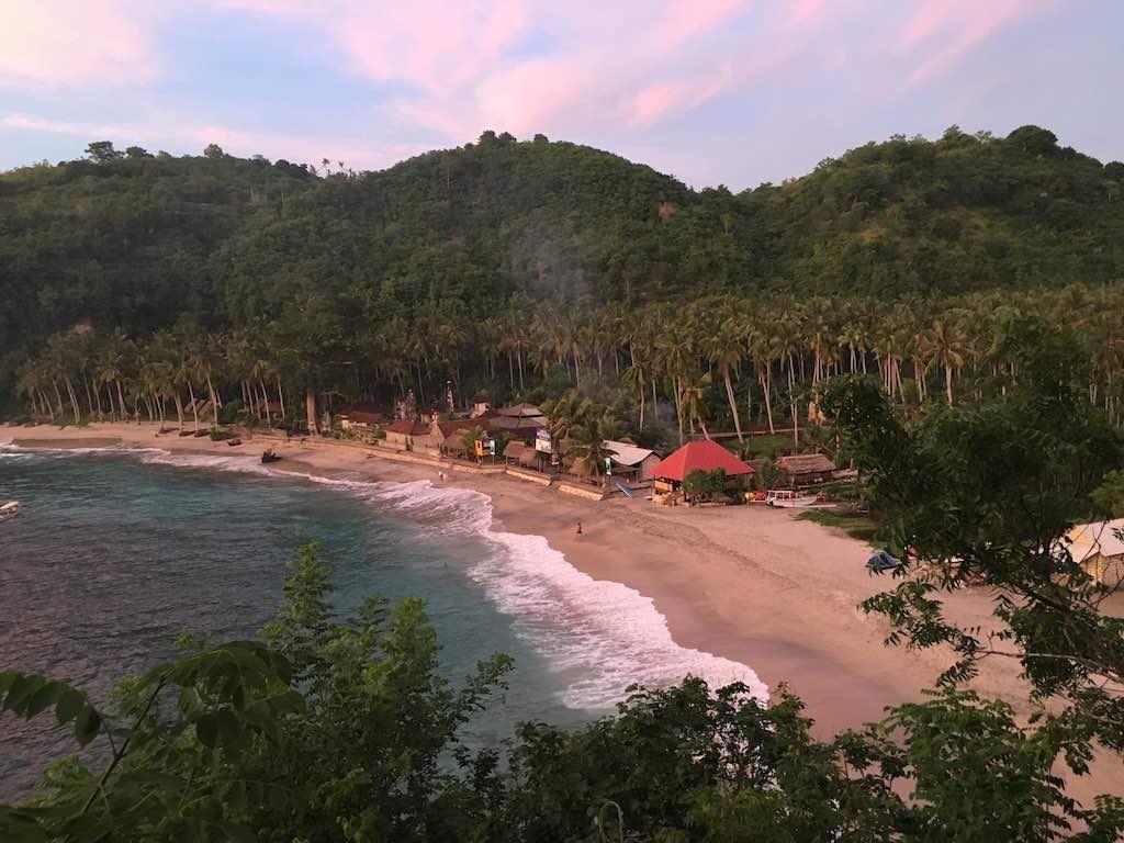 Nusa Penida 2016