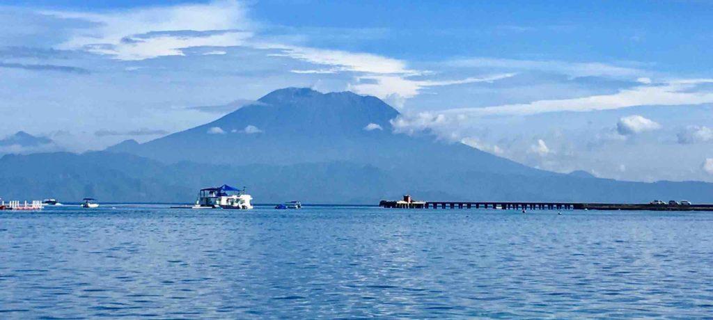 Toyapakeh ferry Nusa penida Nusapenida
