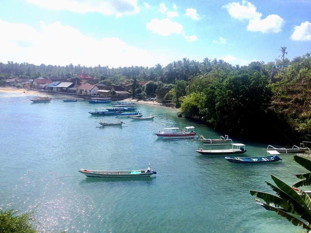 Toyapakeh Nusa Penida